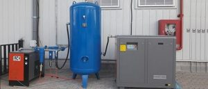 máy sấy khí thường bị gặp những lỗi gì