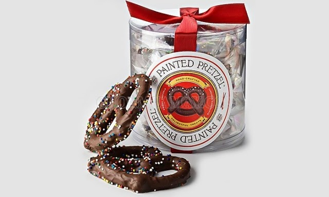 banh-pretzel-la-gi