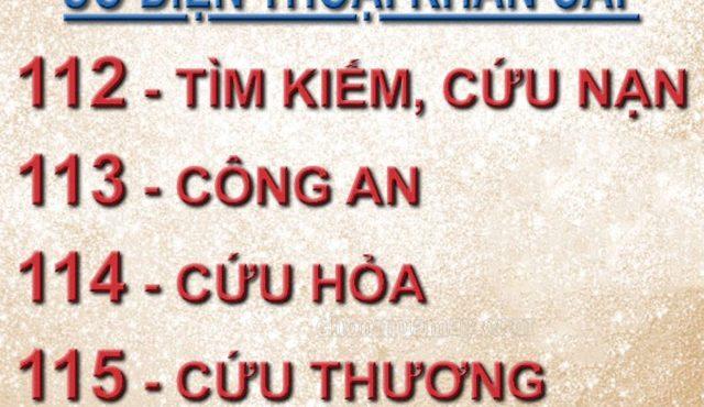 cac-so-dien-thoai-khan-cap-o-viet-nam