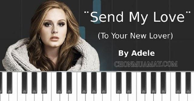 Send -My-Love