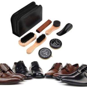 Hộp đựng dụng cụ đánh giày
