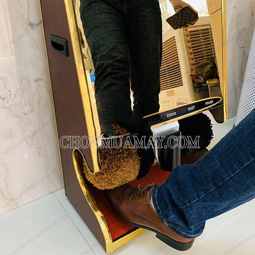 Chọn địa chỉ bán giày chất lượng
