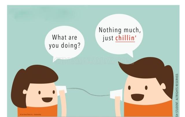 Chill có nghĩa là gì? Giải đáp những thuật ngữ thường đi kèm với chill
