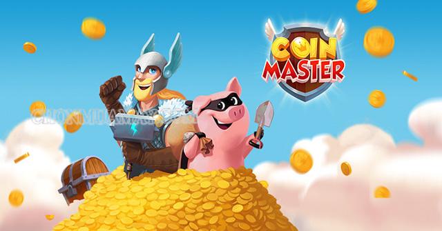 cách nhận Coin Master miễn phí