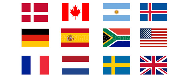 LGBT hiện đã được một số quốc gia công nhận