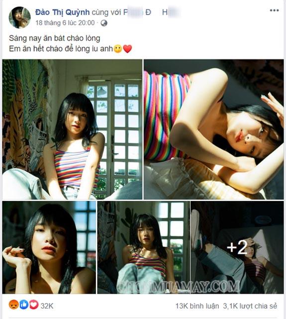 Lisa Việt Nam là ai