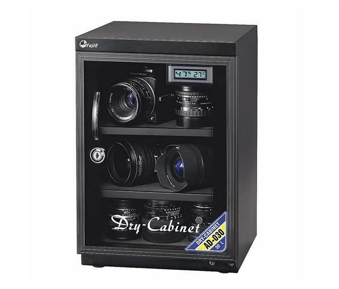 Tủ chống ẩm 30l Fujie AD030