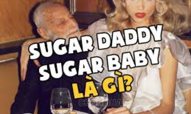 Sugar Baby & Sugar Daddy