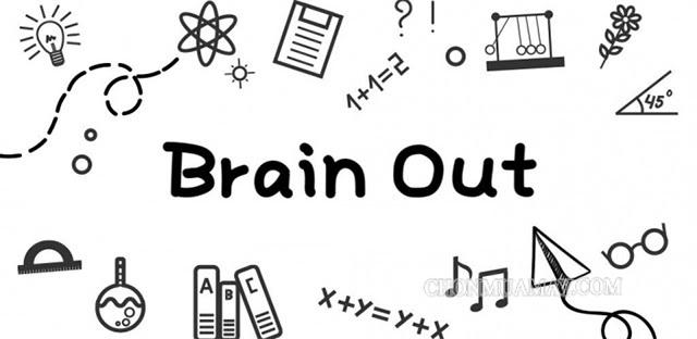 Brain Out là tựa game thử thách IQ của người chơi