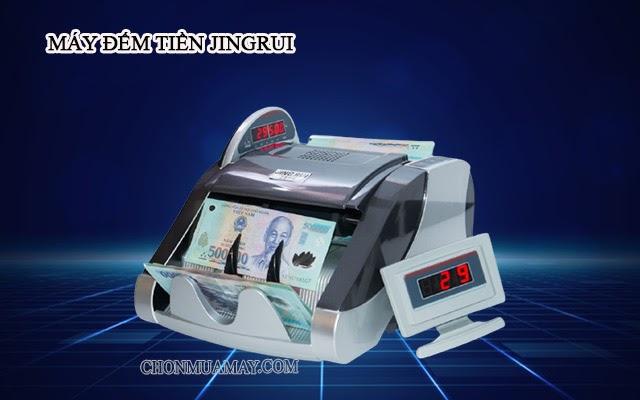 mua máy đếm tiền Jingrui